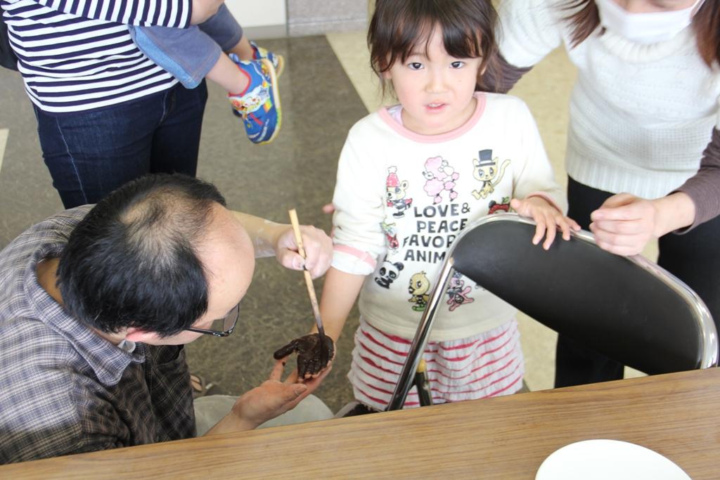 3月19&20日、松山小旅行、友近とローラに遭遇