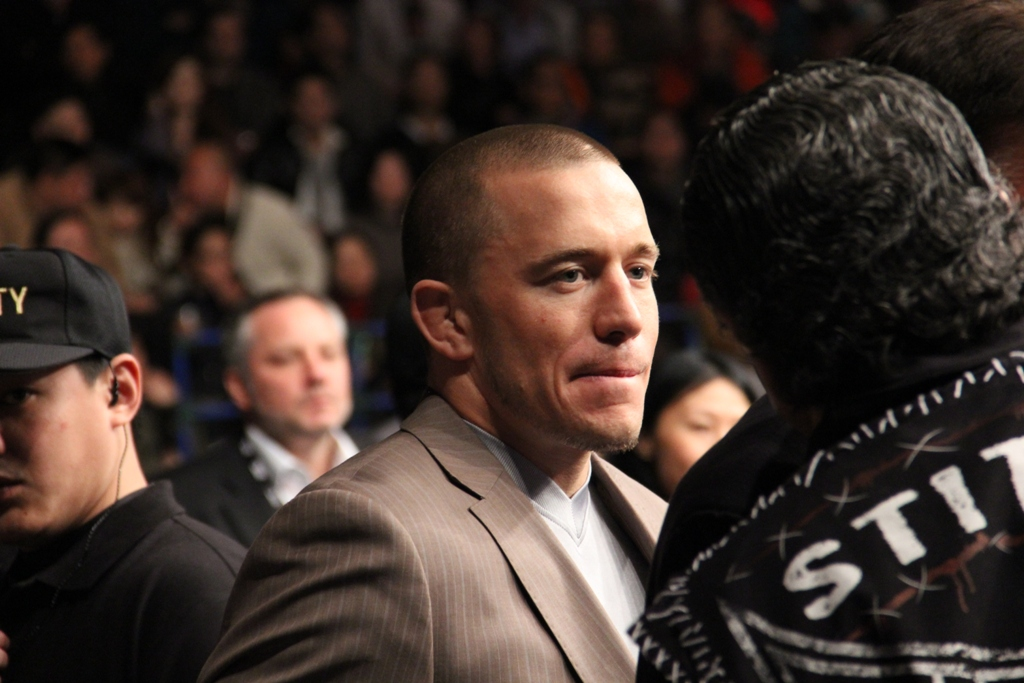 UFC日本大会の地上波未公開映像も含めた60分番組放送!