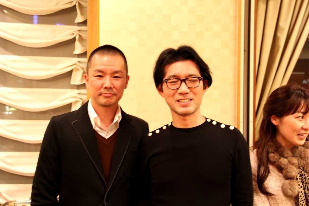 神田昌典さんの全国縦断講演会in広島2013.2.11に出席しました