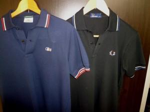 ポロシャツ2011